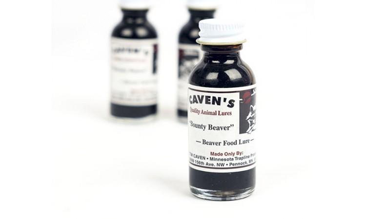 Приманка на бобра Caven's Bounty Beaver