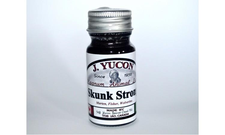 Приманка на куницу J. Yucon Skunk Strong
