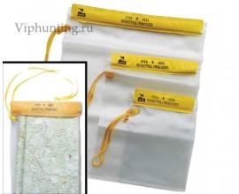 Герметичный пакет для документов Tramp 26,7 х 35,6 см