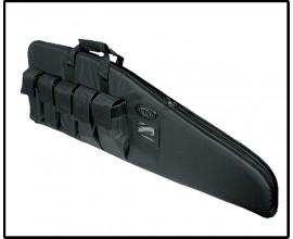 Тактическая сумка-чехол Leapers UTG для оружия, 106 см, чёрная