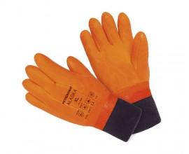 Перчатки зимние для работы в холодной воде до -50