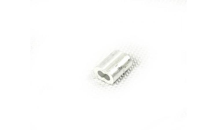 Крепежная муфта для троса 2,2 мм