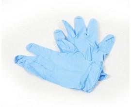 Перчатки латексные для обработки меха