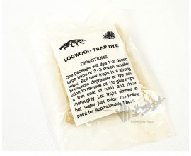 Средство для удаления запаха капканов Logwood Trap Dye