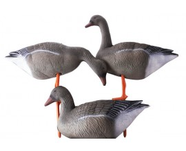 Чучело гуся Birdland (гуменник 12 шт)