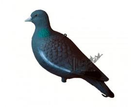 Чучело голубь на опоре BIRDLAND