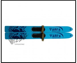 Лыжи для охоты Тайга(дерево)